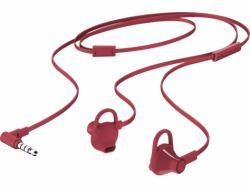 HP 2AP90AA HEADSET IN-EAR 150 RED