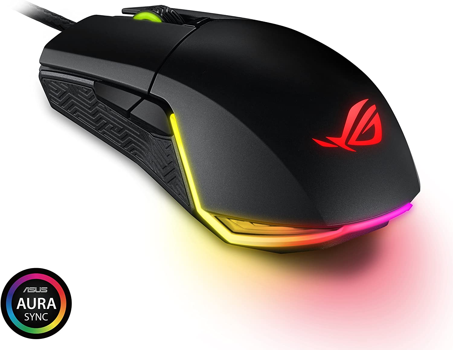 ASUS GAMING MOUSE ROG PUGIO