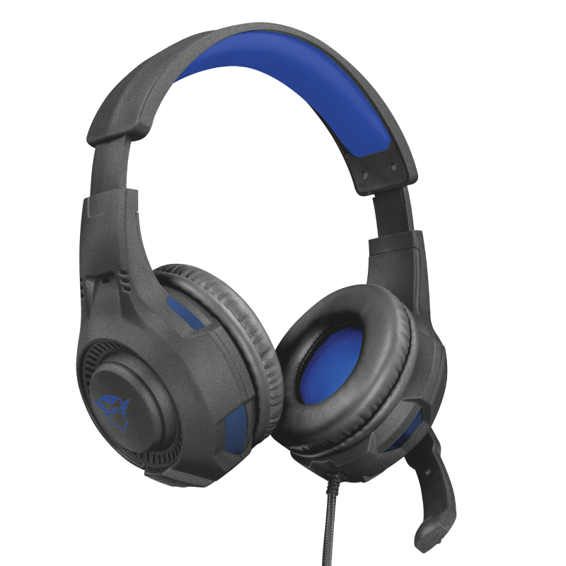 TRUST HEADSET GAMING GXT307B RAVU PS4