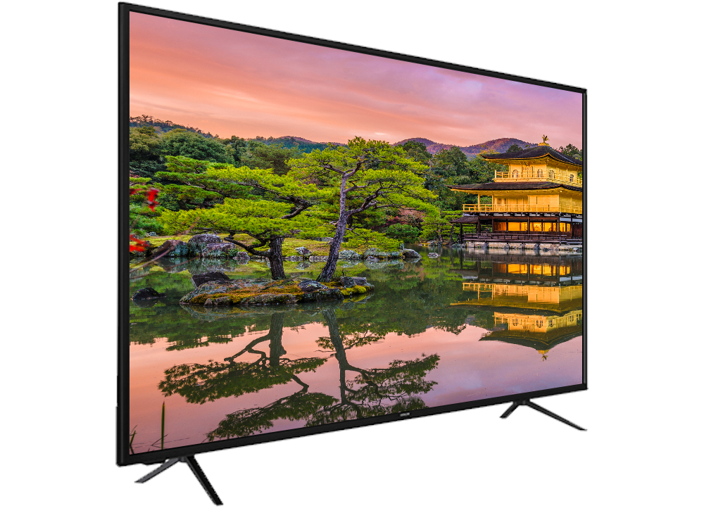 "HITACHI TV 55"" K-SMART UHD 55HK5600"