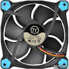 THERMALTAKE TT-1225T SMART CASE FAN BLUE