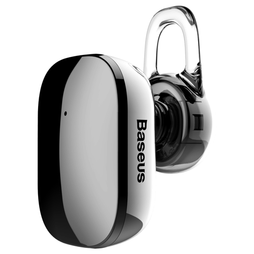BASEUS ENCOK A02 EARPHONE BLACK