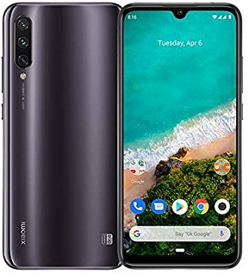 XIAOMI MI A3 DS 4GB/128GB GREY