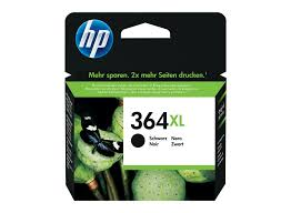 HP INK 364XL BLACK