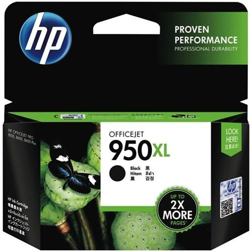 HP INK 950XL BLACK