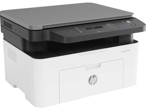 HP LASER  PRINTER MFP 135W / 4ZB83A