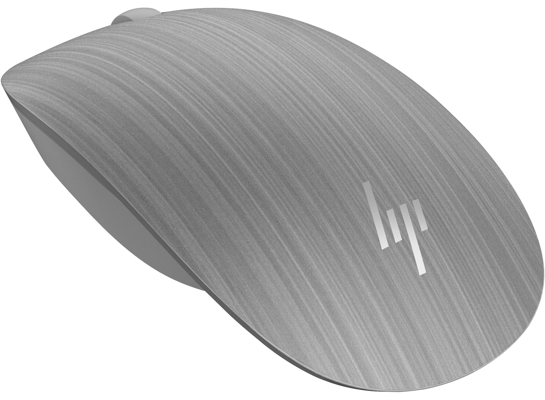 HP  MOUSE WIRELESS 500 SPECTRE GREY