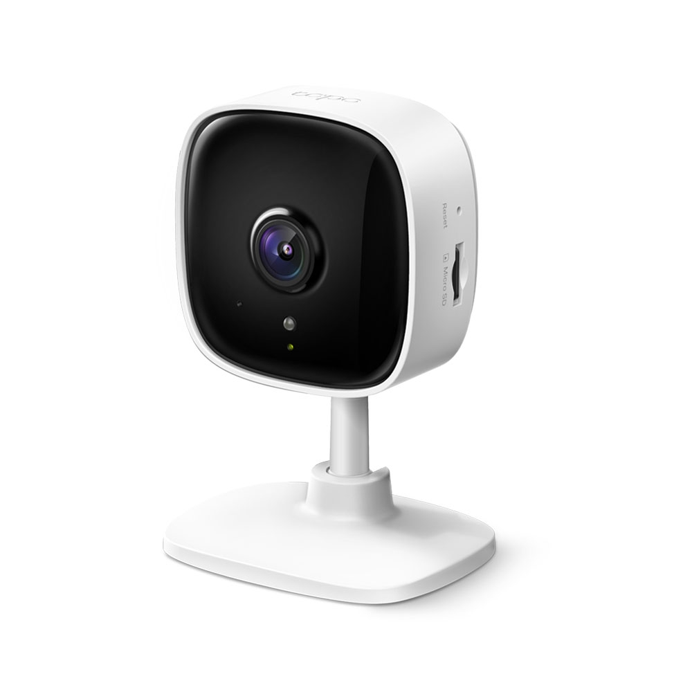 TP-LINK TAPO C100 IP CAMERA WIRELESS