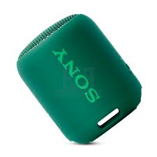 SONY XB12G SPEAKER PORTABLE GREEN