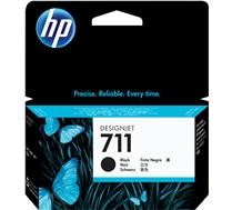 HP INK 711 BLACK