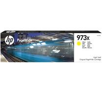 HP INK 973X YELLOW