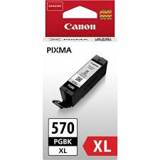 CANON INK PGI-570BK XL BLACK