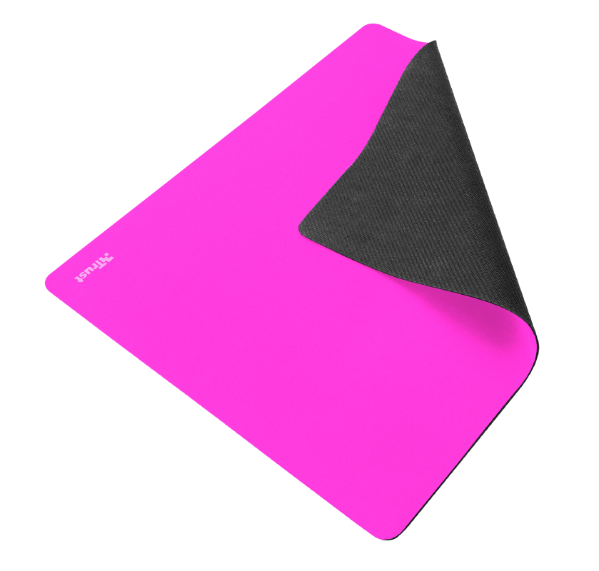 TRUST MOUSEPAD PRIMO N.PINK 22756