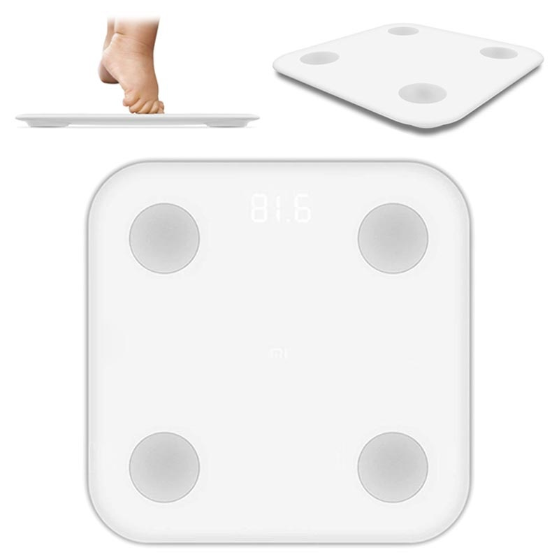 XIAOMI SMART BODY COMPOSITION SCALE