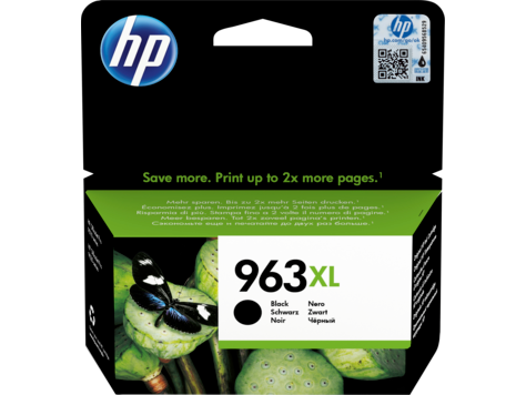 HP INK 963XL BLACK