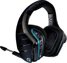 LOGITECH G933 GAMING HEADSET 981-000599
