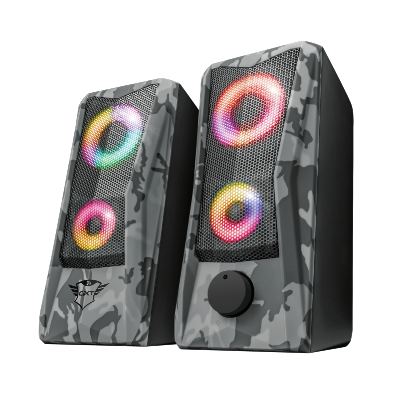 TRUST GAMING SPEAKER GXT606 JAW 23379