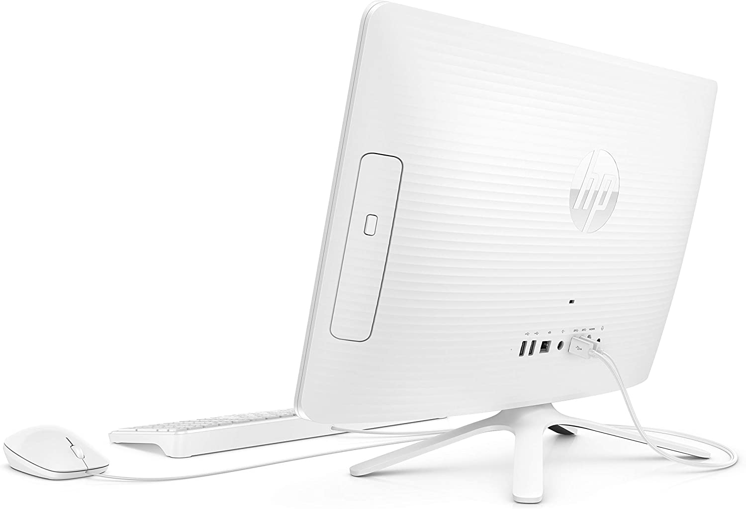 HP ALL IN ONE 19.5''/A4/4GB/1TB C404NV