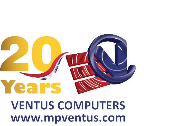 MP VENTUS COMPUTERS LTD