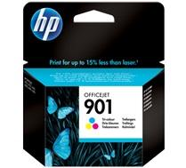HP INK COLOR 901