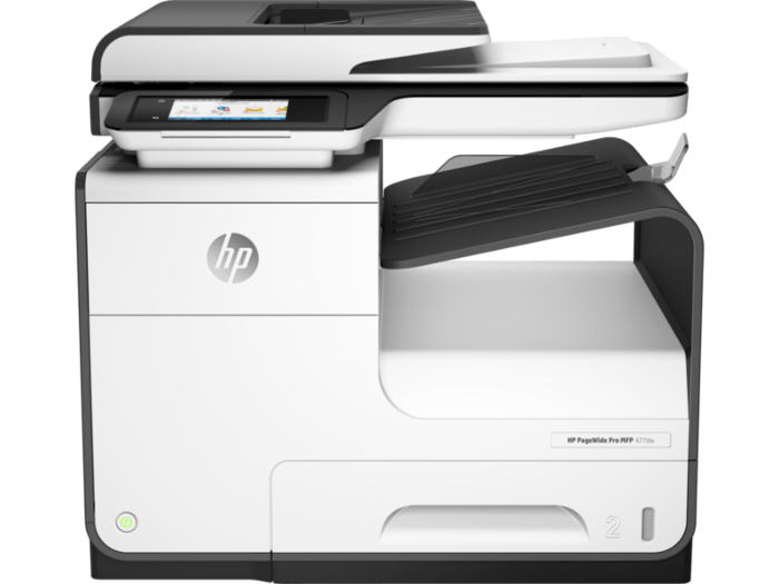 HP PAGEWIDE PRO X477DW MFP