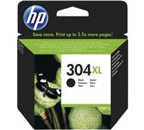 HP INK BLACK 304XL