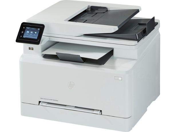 HP AIO LASER COLOR M281FDW