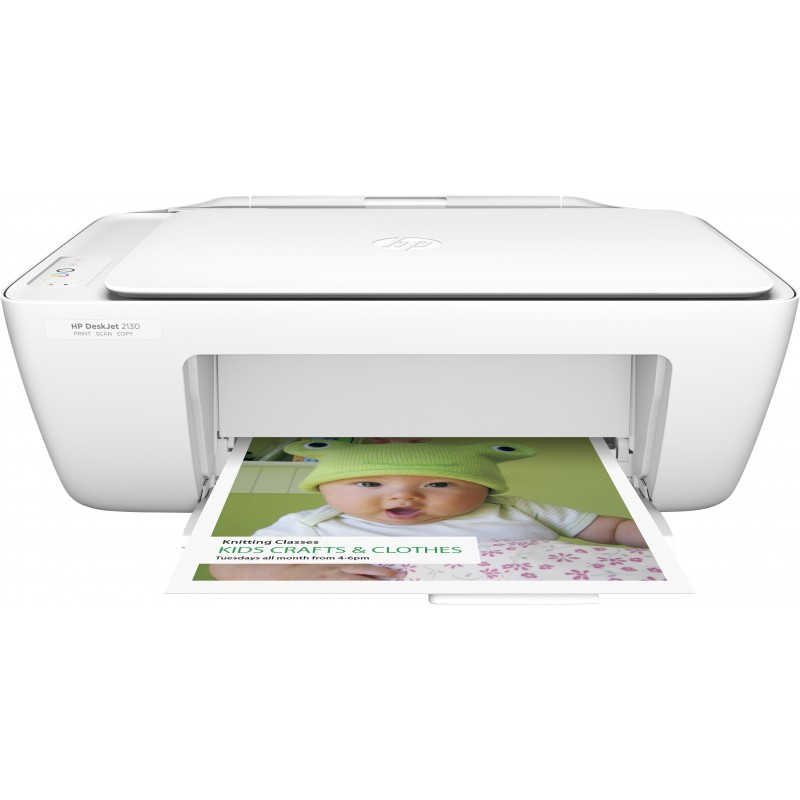 HP INKJET  2130 AIO PRINTER