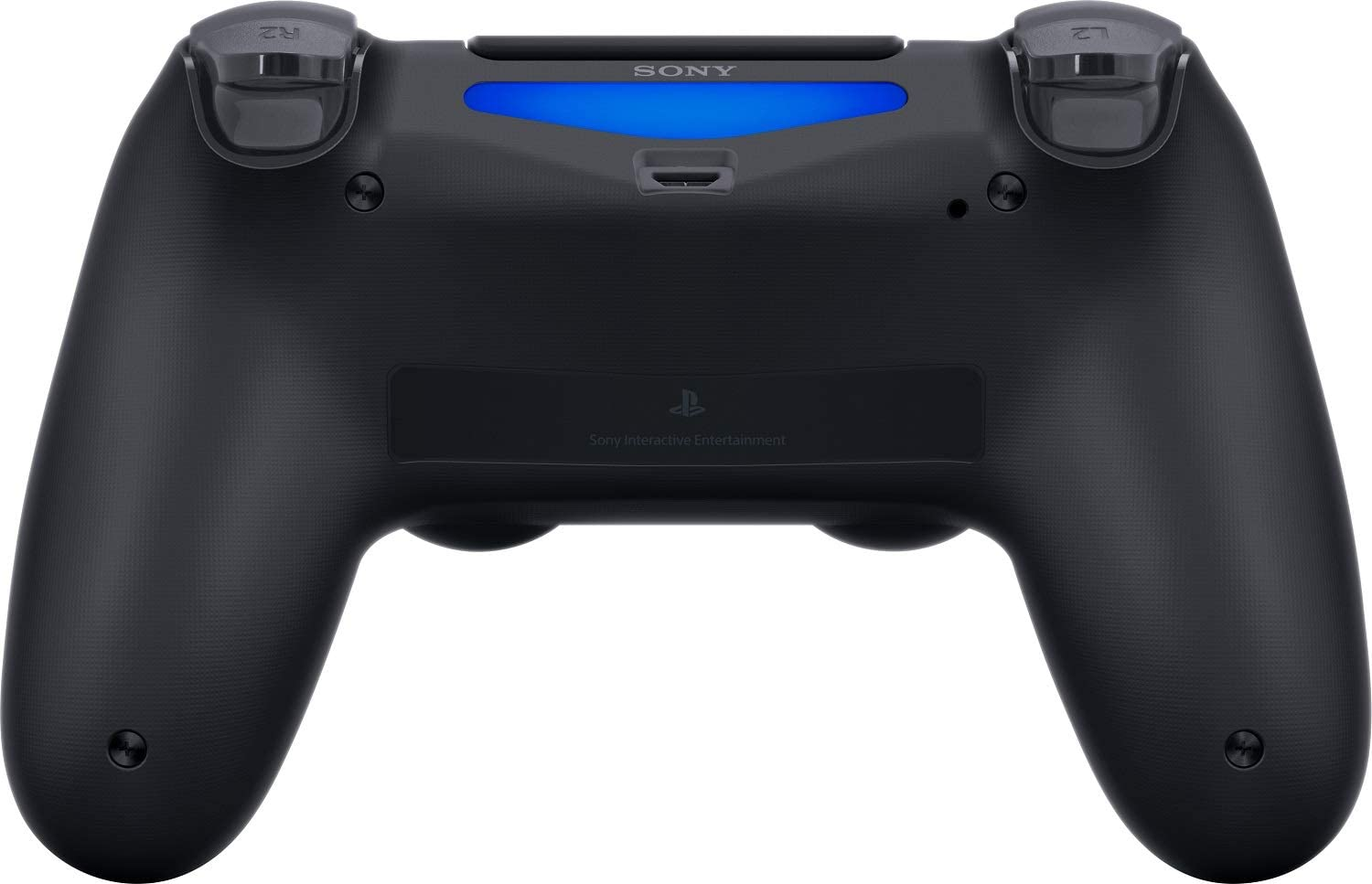 SONY PS4 DUALSHOCK 4 CONT. BLACK V. 2