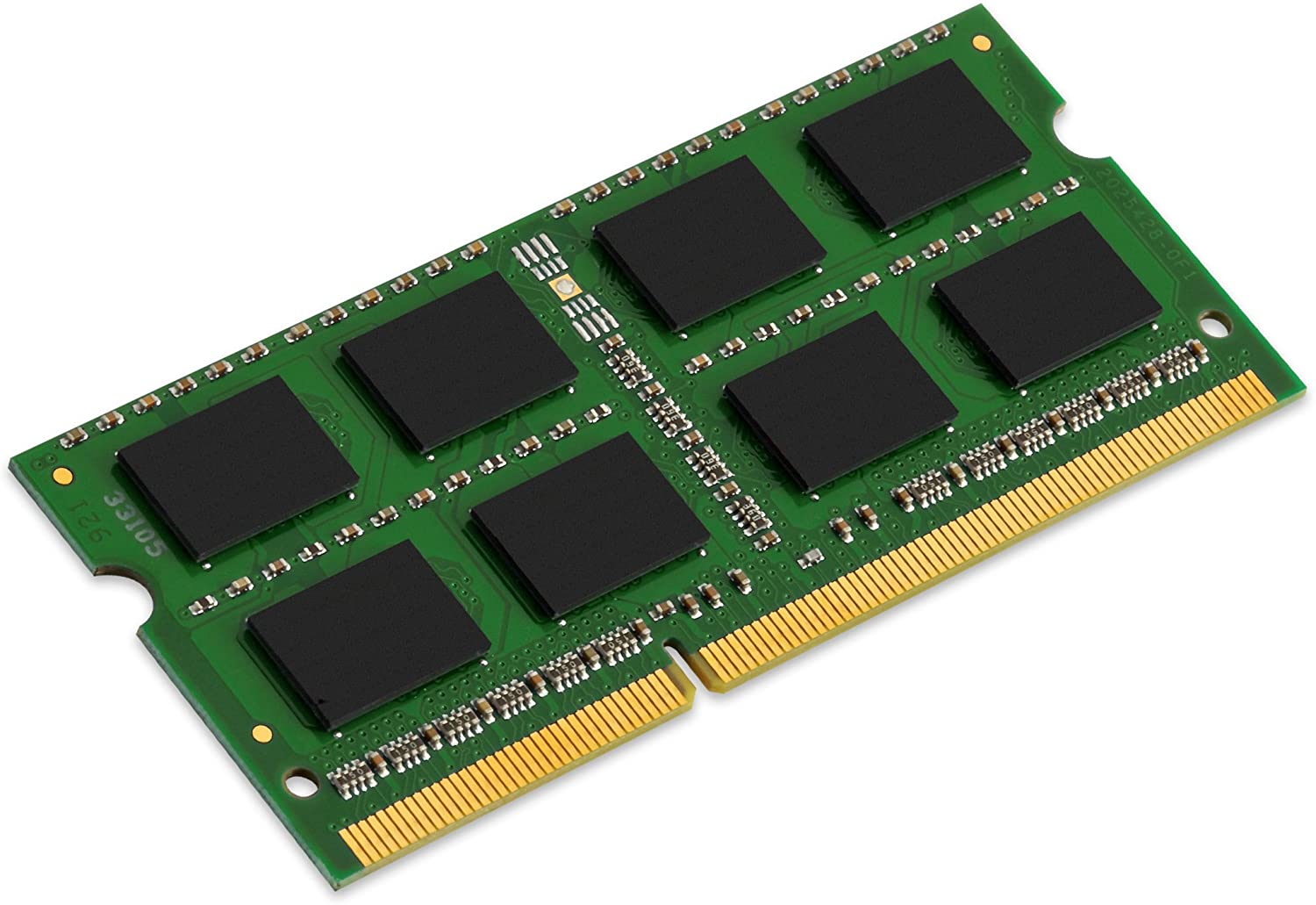 KINGSTON KCP3L16SD8/8 8GB DD3 1600MHz