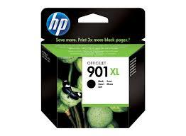 HP INK BLACK 901XL