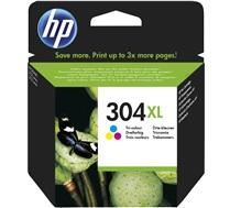 HP INK COLOR 304XL