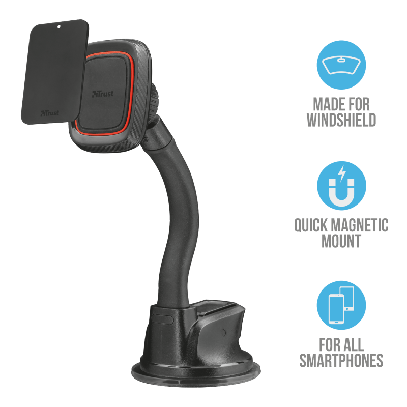 TRUST CAR MOUNT UR VETA MAGNETIC 22824