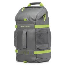 "HP L8J89AA BACKPACK 15.6"" ODYSEY GREY"