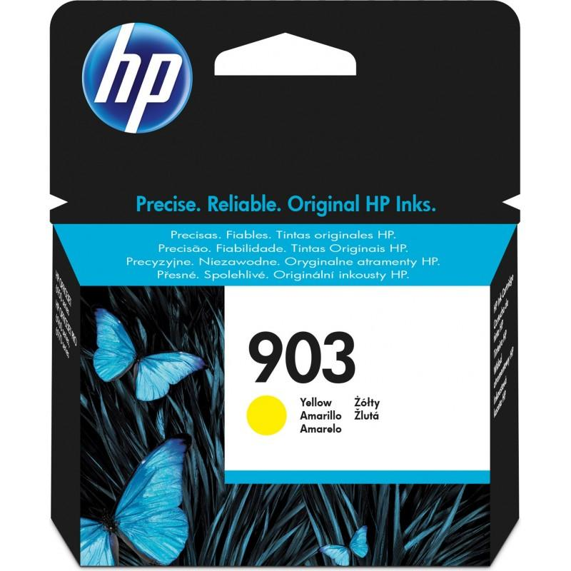 HP INK 903 YELLOW