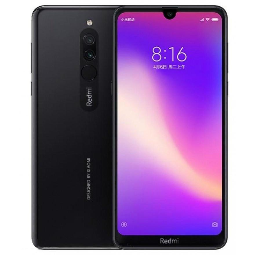 XIAOMI REDMI 8 4GB/64GB BLACK