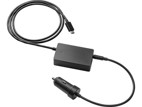 HP Z3Q87AA USB-C AUTO ADAPTER