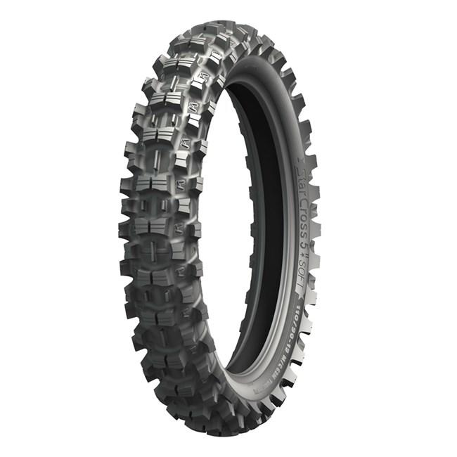 MX Tyres and Tubes