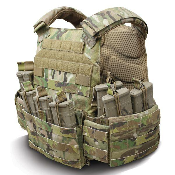 TACTICAL GEAR AND CLOTHING