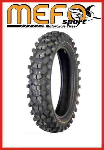 Sidecarcross Tyres