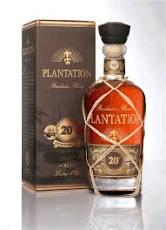 Plantation Rum XO 20th Anniversary (Gift Box) 75cl