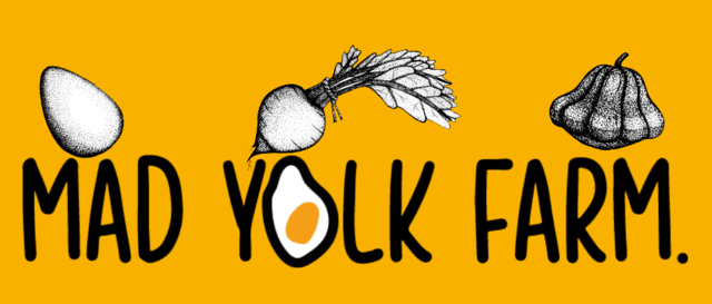 Mad Yolk Farm