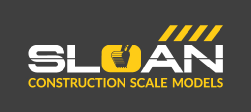 Sloan Construction Scale Models