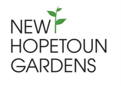 New Hopetoun Gardens Online