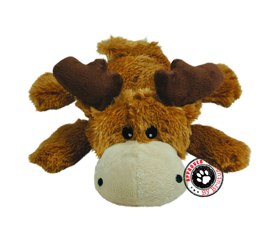 Kong Cozies - Marvin Moose - available in Small, Large and XL