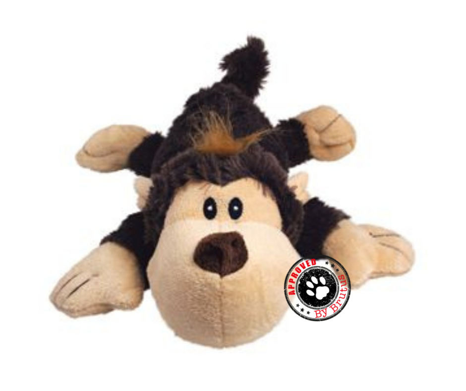 Kong Cozies - Funky Monkey - available in Small and Large
