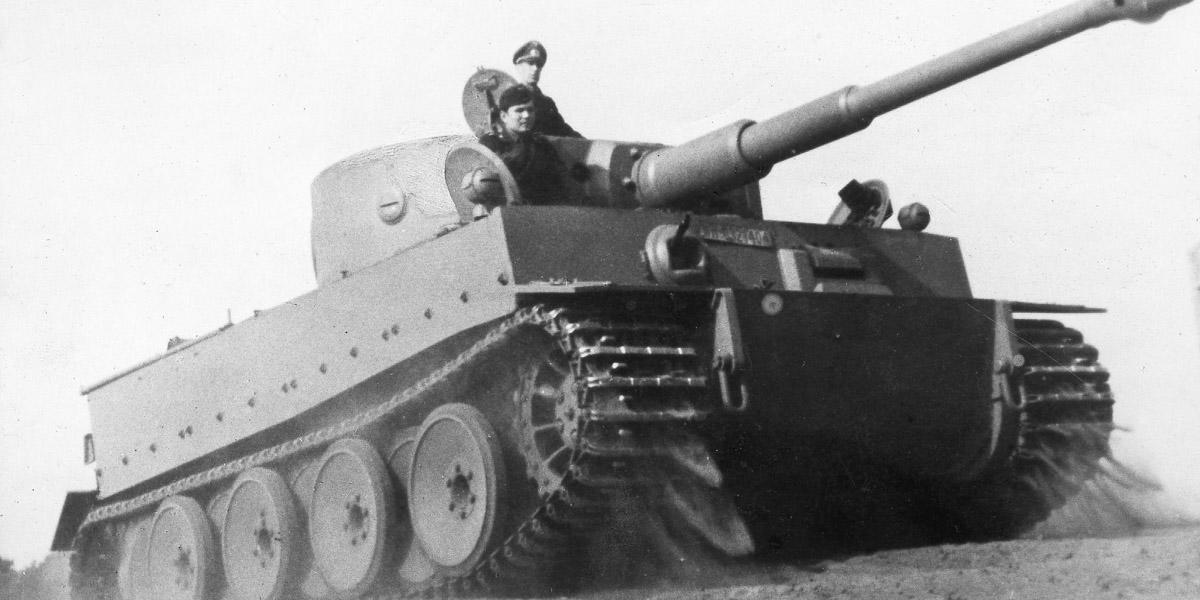 TANKS - photo collection