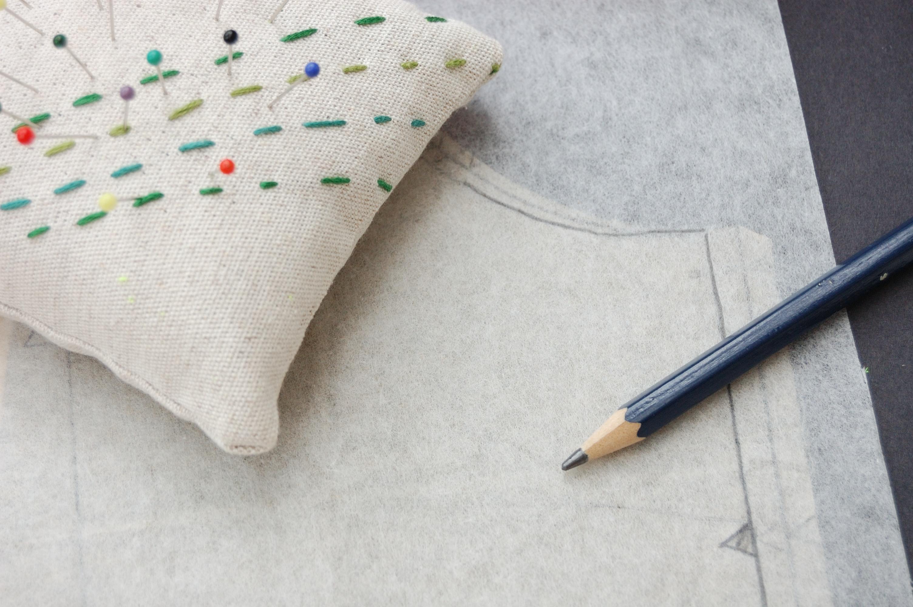 Pattern Tracing Paper Unique Decorating Design