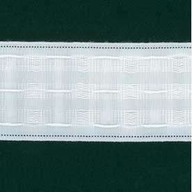18120 2 Fire Retardant Curtain Tape per 2 metres