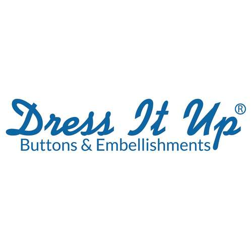 Dress It Up! Buttons